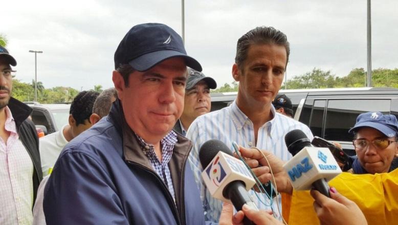 Ministro de Turismo se solidariza con la provincia Puerto Plata