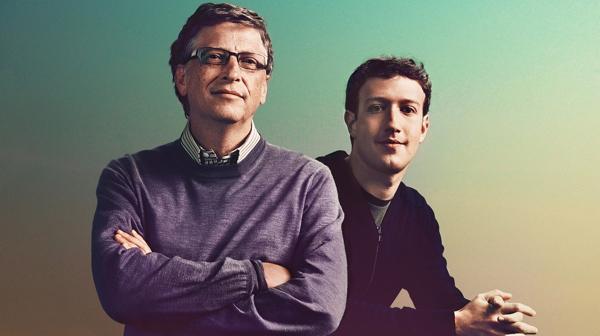 Mark Zuckerberg destrona a Carlos Slim como el 5to mas rico del mundo