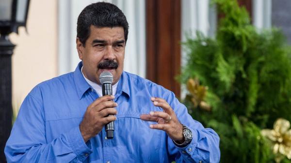 Nicolás Maduro reconoció que hay corrupción en la petrolera estatal PDVSA