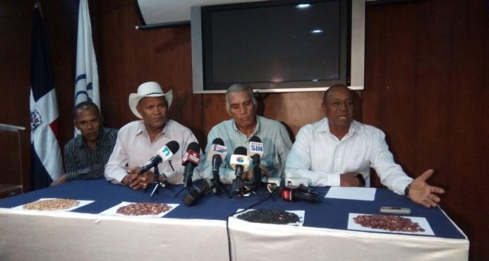 Productores agropecuarios denuncian agricultura colapsa en Valle de San Juan
