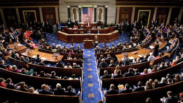 Partido Republicano mantuvo la mayoría en el Congreso