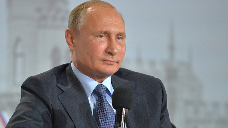 Putin a Trump: Un diálogo entre Rusia y EE.UU. responde a los intereses de la comunidad mundial