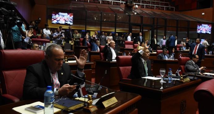 Senado aprueba Presupuesto 2017 sin modificaciones
