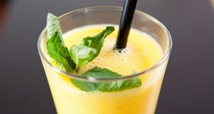 Sólo un vaso de esta bebida limpiara tu cuerpo de todas las toxinas