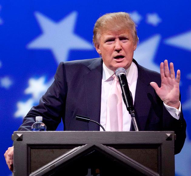 Trump atribuyó su victoria a la campaña por redes sociales