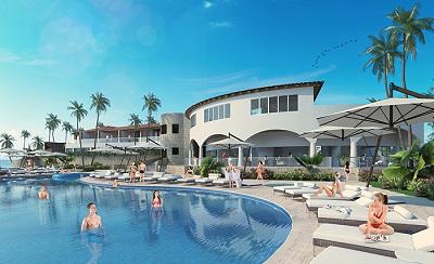 """Presentan a agencias de viajes y Wedding Planners el nuevo hotel """"Dreams Dominicus La Romana"""""""