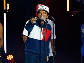 Bruno Mars apuesta por volver a los 90 con un álbum 'romántico'