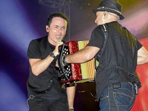 Cepeda, Fonseca y Sin Bandera se unen a tributo a Marc Anthony en Latin Grammy