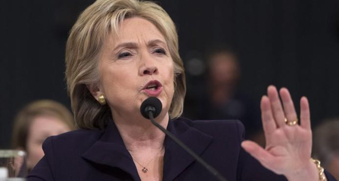 Clinton no convence a los votantes de Obama y pierde su sueño presidencial