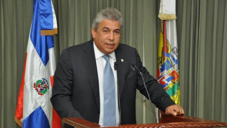 Carlos Castillo revela consulado dominicano será trasladado próximo a Naciones Unidas