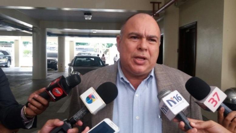 """Diputado Dilepcio Núñez dice """"el narcotráfico no pasará en la nueva Cámara de Cuentas"""""""