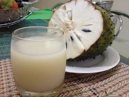 Beneficios desconocidos que tiene la guanábana