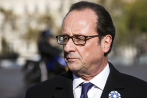 Hollande llamará este viernes a Trump para hablar «francamente»