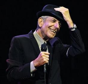 Fallece Leonard Cohen, el cantautor de voz áspera que combinó la espiritualidad y la sexualidad