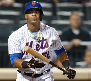 Yankees surgen como pretendientes por el cubano Yoenis Céspedes