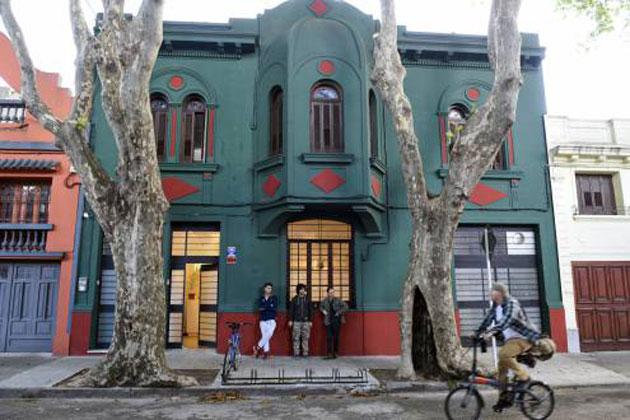 """¡Insólito! Abren un museo en Uruguay para el """"buen uso"""" de la marihuana"""