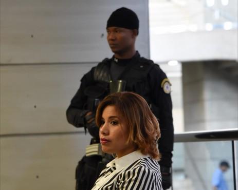 Suspenden sin fecha definitiva juicio disciplinario a jueza Awilda Reyes