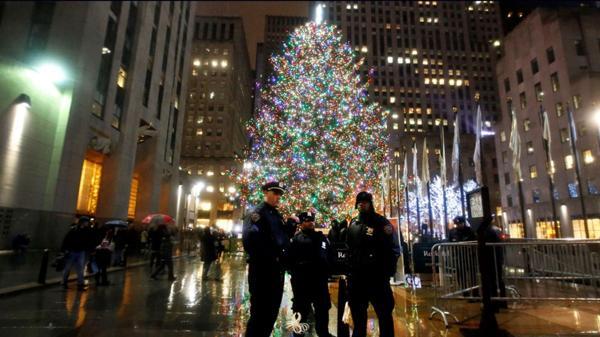 Alerta del FBI por amenazas de ISIS a iglesias y celebraciones navideñas en EEUU