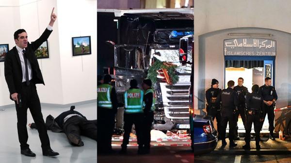 Ankara, Berlín y Zúrich: el terror volvió a atacar