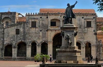 Invertirán US$90 millones en recuperación de espacios y monumentos de la Ciudad Colonial en Santo Domingo