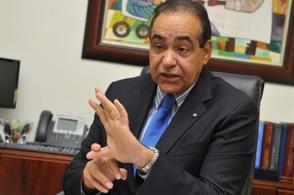 Castaños Guzmán es reelecto como presidente del Patronato de la Plaza de la Salud