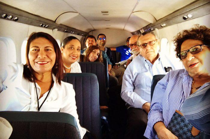 Cientos de parientes, amigos y colegas asisten a velatorio de Carmen Suárez y resaltan sus dones