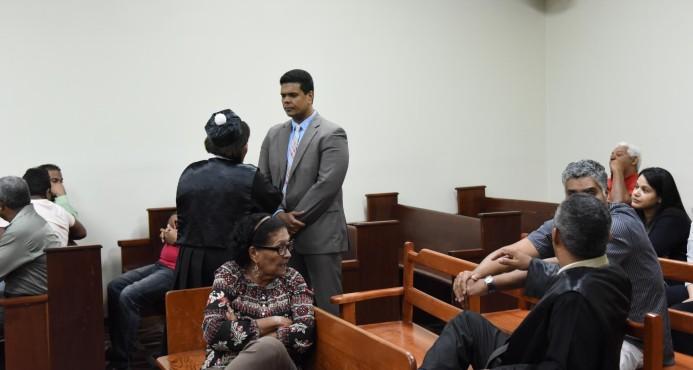Corte de Apelación varía prisión a fiscal de Gualey