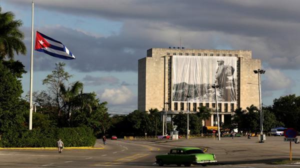 Cuba prohíbe  festejos navideños por muerte de  Fidel Castro