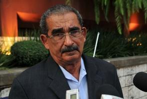 Declaran tres días de duelo por la muerte de Mayobanex Vargas