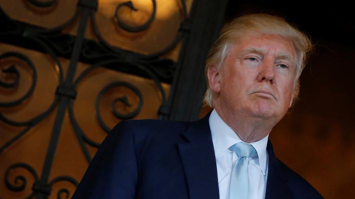 Donald Trump asegura que magnate japonés creará ocho mil empleos en EE.UU.