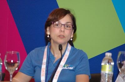 Designan a Fabeth Martínez como directora de la Asociación de Hoteles de Santo Domingo