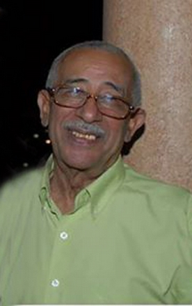 Fallece Juan Pérez Terrero, el fotógrafo de abril