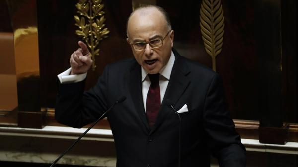 Francia vuelve a extender el estado de emergencia hasta 2017