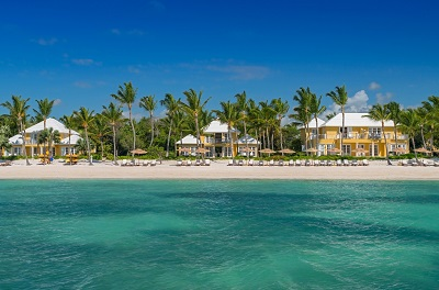 Hotel Boutique Tortuga Bay Puntacana, es reconocido como escape ideal en la región del Caribe