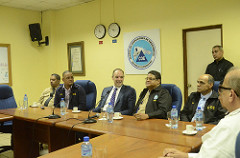 Indotel y COE realizarán acciones conjuntas para prevenir calamidades ante los desastres naturales