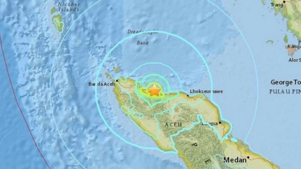 Indonesia: ascienden a 52 los muertos tras un sismo de 6.5 grados