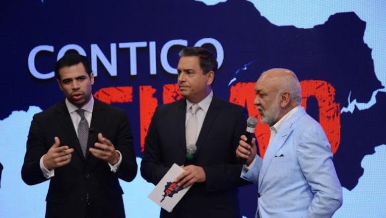 Instituciones construirán 200 viviendas para damnificados en Santiago