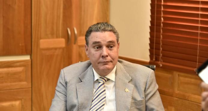 Partido Reformista acuerda amonestar a José Hazim