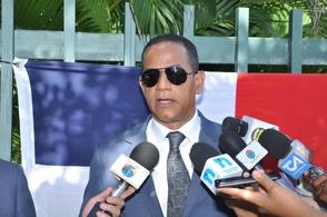 Julio César Valentín pide al presidente observar Código Penal