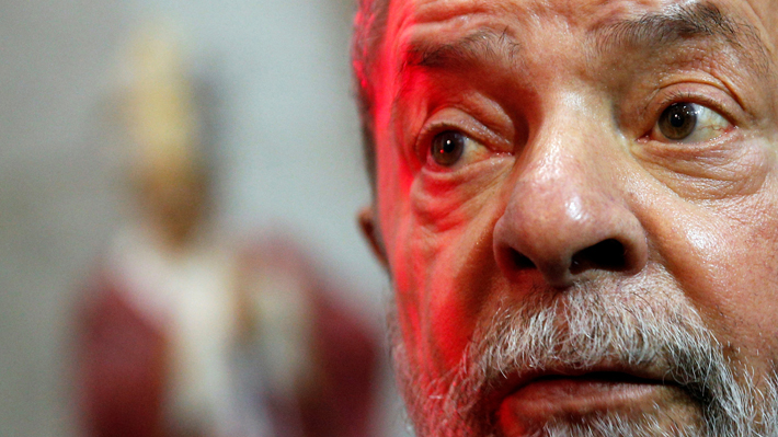 Justicia brasileña abre cuarto proceso contra Lula por corrupción