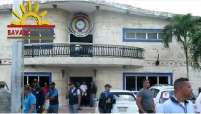 Dir. Gral. de Migración RD lleva a cabo redadas tras venezolanos ilegales en Bávaro – Punta Cana