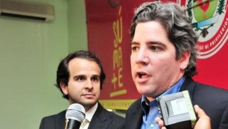Miguel Bogaert se defiende; afirma TSE tendrá última palabra sobre expulsión PRSC
