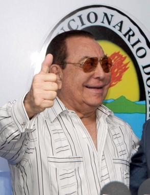 Muere Pedro Franco Badía, expresidente del PRD y exalcalde de la Capital