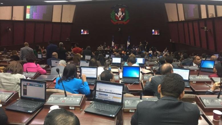 Es ley proyecto transfiere RD$4,650 millones para plantas Punta Catalina