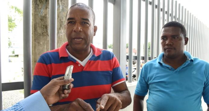 Residentes sector y empresa Titulatec saludan decreto sobre Los Tres Brazos