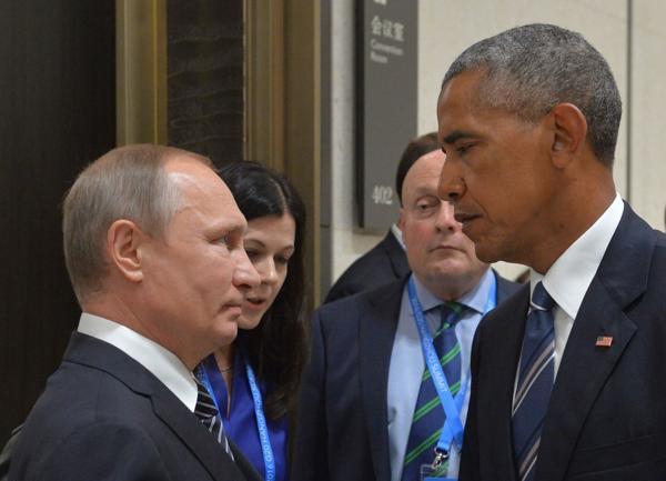 Rusia denuncia ataques cibernéticos luego de las elecciones de Estados Unidos