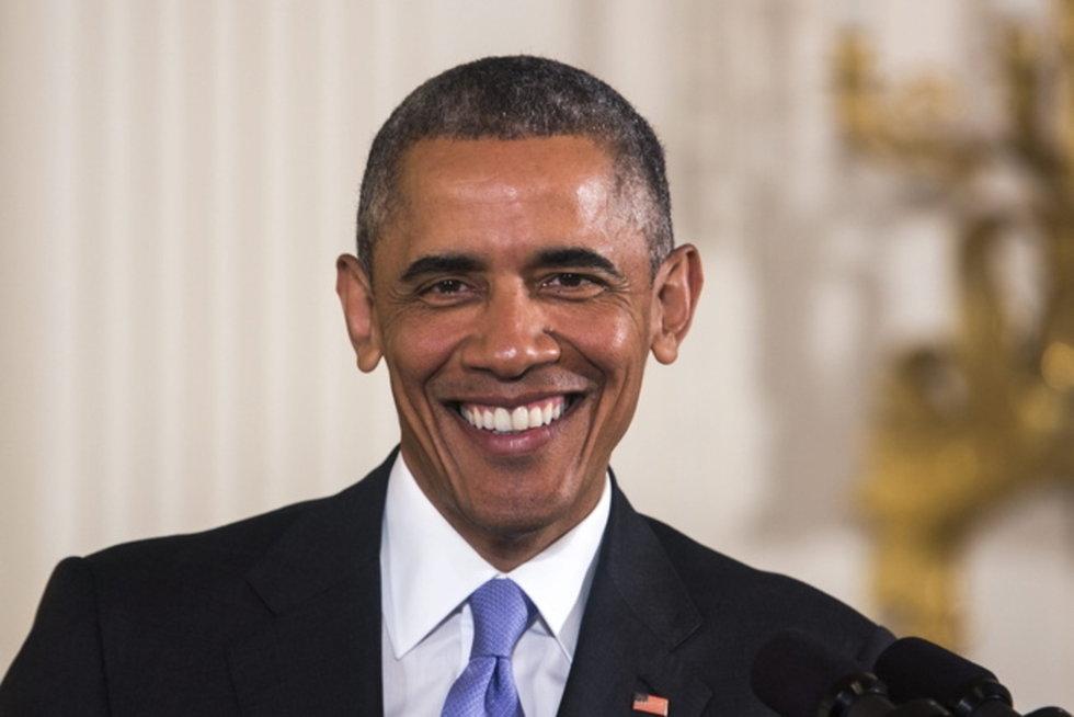 Segun Gallup Obama, el hombre más admirado en el mundo