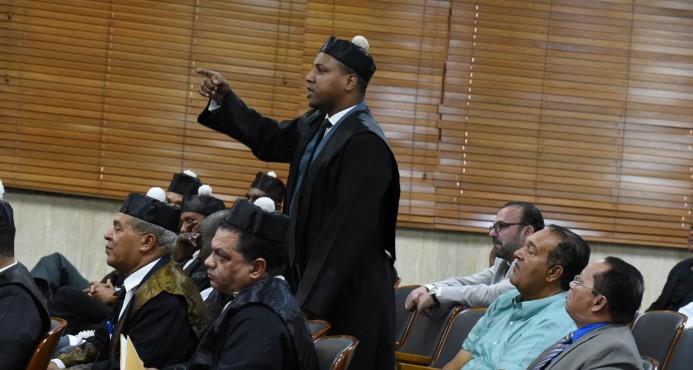 Tribunal Superior Administrativo sigue hoy con caso CONEP y transportistas