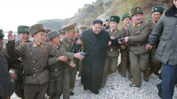 Una noche con Kim Jong-un: alcohol, caprichos y humillaciones en la villa de Pyongyang