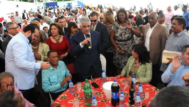 Vargas Maldonado anuncia el PRD será reactivado a partir de enero